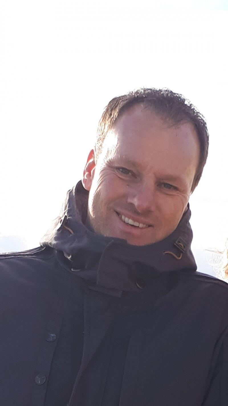 Ivo van Moergestel