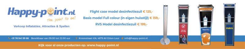 HappyPoint_desinfectie