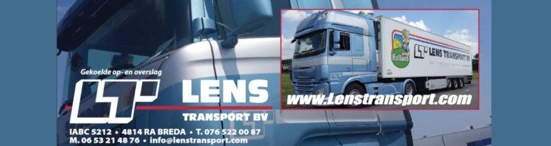 lens-transport
