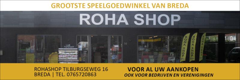 roha shop